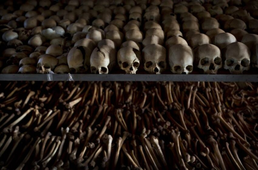 Globalist Banker Predicted Scamdemic & Genocide of The Useless – Prepare For Change